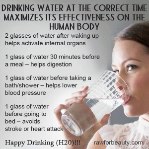Drink up!