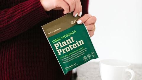 plantproteinmoringa