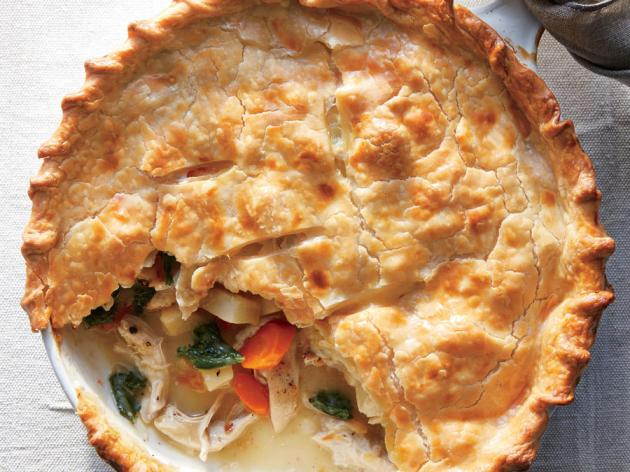 skillet-chicken-root-vegetable-pot-pie