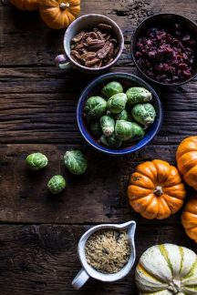 Nutty-Wild-Rice-and-Shredded-Brussels-Sprout-Stuffed-Mini-Pumpkins-5