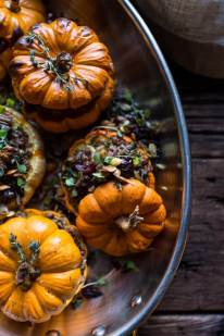 Nutty-Wild-Rice-and-Shredded-Brussels-Sprout-Stuffed-Mini-Pumpkins-81